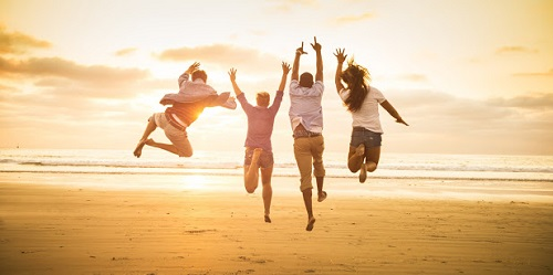 Sống vui khỏe mỗi ngày có thể phòng được ung thư vú