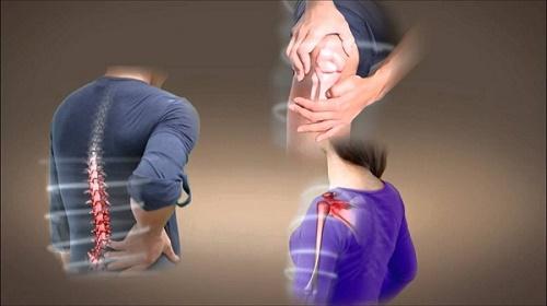 Viêm xương khớp không nên ăn gì