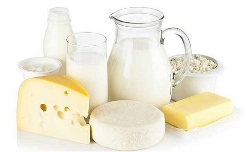 Uống nhiều sữa tốt cho bệnh xương khớp