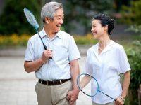 Các môn thể thao thích hợp cho người cao huyết áp