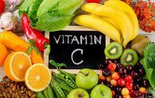 Vitamin A và C có tác dụng gì, chứa nhiều nhất ở đâu?