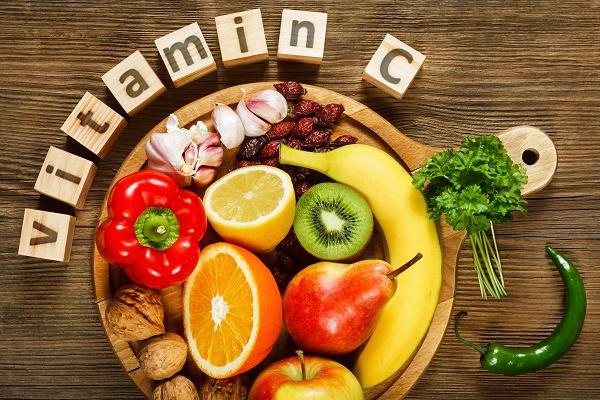 Vitamin C có tác dụng gì?