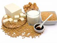 Các món ăn chế biến từ đậu nành tốt cho sức khỏe