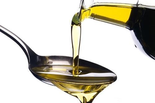 Hiệu quả giải độc gan bằng dầu oliu