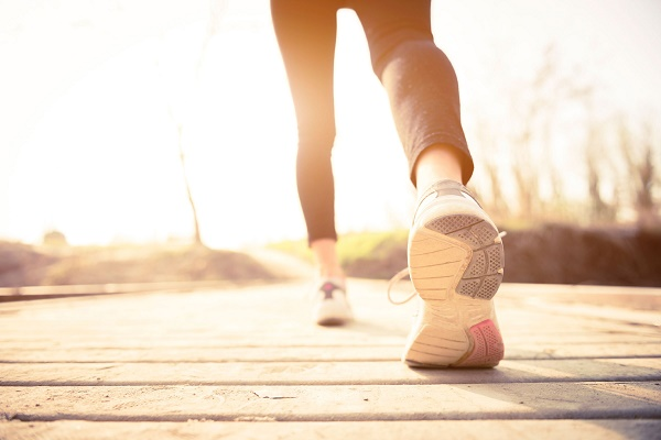 Rèn luyện thể dục thường xuyên theo khoảng thời gian nhất định