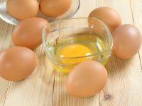 3 cách tắm trắng bằng lòng đỏ trứng gà hiệu quả bất ngờ
