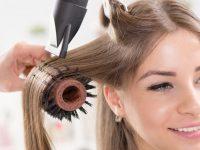 3 cách làm tóc uốn đuôi bấm phồng dễ thương