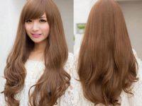 10 màu tóc nhuộm đẹp giúp sáng da cho nữ hot nhất 2018