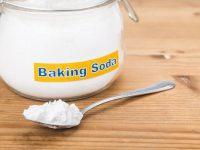 Tác dụng của baking soda trong làm đẹp