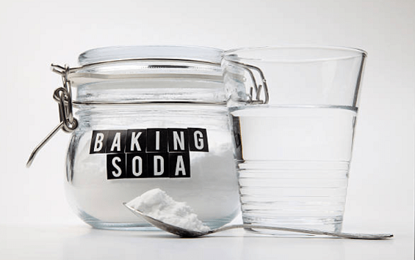 dùng baking soda hằng ngày sẽ không tốt cho da mặt