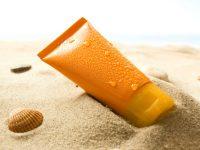 Tác dụng phụ của kem chống nắng