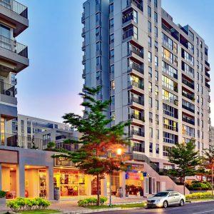 TOP 3 căn hộ cao cấp quận 7 đáng mua nhất hiện giờ