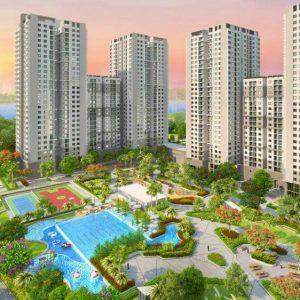 Căn hộ cao cấp Phú Mỹ Hưng, địa điểm vàng chođầu tưbất động sản