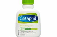 sữa tắm cetaphil cho da nhạy cảm