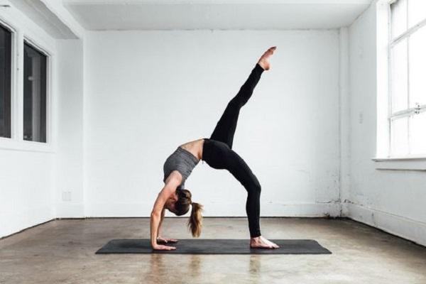 4 Tác dụng tuyệt vời khi tập Yoga giúp giảm suy nhược thần kinh