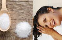 2 cách trị rụng tóc với muối biển siêu an toàn, bạn thử chưa?
