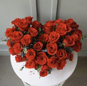lam dep tu hoa hong
