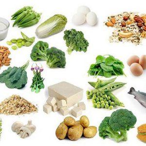 Dinh dưỡng dành cho trẻ dưới 5 tuổi