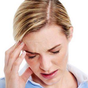 Chóng mặt, đau đầu – Điều trị thiếu máu não như thế nào?