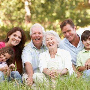 Cách giữ gìn sức khỏe người cao tuổi