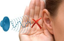 Hậu quả của việc đeo tai nghe quá nhiều