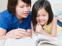 Giáo dục giới tính cho trẻ nhỏ