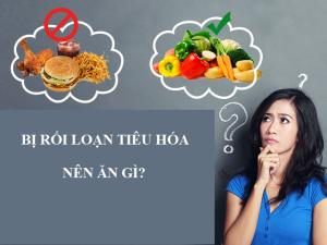 Bệnh đại tràng nên bổ sung thực phẩm gì?