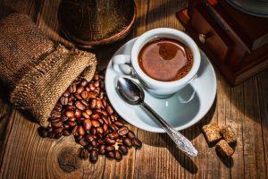 Cà phê - thực phẩm bổ não