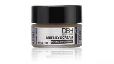 Kem dưỡng trị thâm mắt DBH Brite Eye Cream