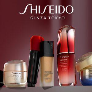 Review kem chống nắng shiseido có đáng mua?