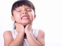 5 Cách chữa viêm amidan ở trẻ em tại nhà không dùng thuốc