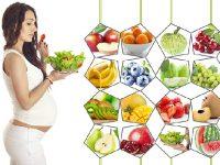 Top 10 trái cây tốt cho bà bầu nên ăn để bổ sung các chất dinh dưỡng cho bé